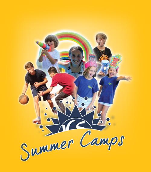 Campamentos de Verano Summer Camps